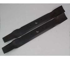 John Deere Hi Lift Mower Blades 42-inch cut 2-Blade - #GX20433
