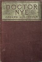 Doctor Nye by Joseph C. Lincoln