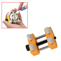 Adjustable Holder Watchmaker Repair Tool Watch Back Opener Remover Case Cover