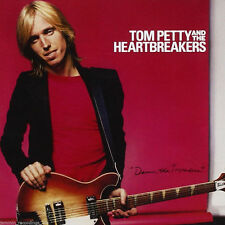 TOM PETTY AND THE HEARTBREAKERS - Damn The Torpedoes - CD