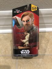 New Star Wars Disney Infinity 3.0 Obi-Wan Kenobi Figure Character Game Official