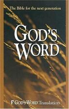GOD'S WORD Text Hardcover by Baker Publishing Group - Hardcover
