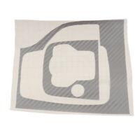 Automatic Gear Shift Panel Decorative Frame Cover Trim for Mazda 3 Axela