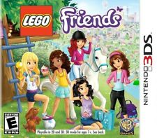 LEGO Friends - Nintendo 3DS Game Only