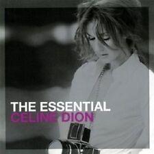 "CELINE DION ""THE ESSENTIAL"" 2 CD NEU"