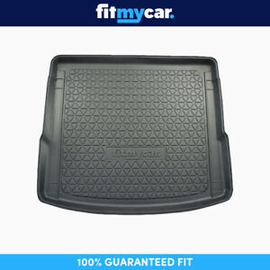 Boot Liner For Audi Q5 2017-New SUV Cargo Mat