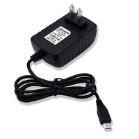 2A AC/DC Wall Charger For Barnes & Noble Nook BNRV200 BNRV200A Tablet EREADER