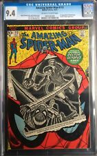 Amazing Spider-Man #113 1st Appearance of Hammerhead CGC 9.4 0959282009