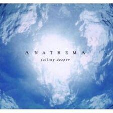 "ANATHEMA ""FALLING DEEPER"" CD NEW"