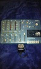 TASCAM PortaStudio 414 MKII  4-Track Mixer Cassette Recorder