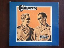 "The Camaros - ""Fellas?"" CD 2014 - sealed - free shipping"