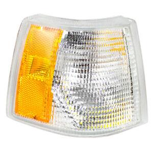 Park Signal Light fits 1993-1997 Volvo 850 Passenger Side Marker Lamp Assembly