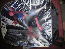 Marvel Comics Spiderman 3 backpack