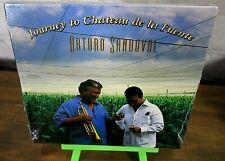 Arturo Sandoval-Journey to Chateau de la Fuente CD-(2005 Prometheus) Jazz-New