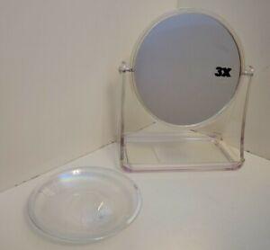 Mainstays Pearlescent Bathroom Accessory set