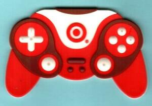 TARGET Video Game Controller 2006 Rubber Gift Card ( $0 )