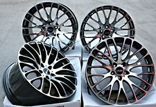 "20"" ALLOY WHEELS CRUIZE 170 BP FIT PEUGEOT BOXER VAN 130 EURO 5 ALL MODELS"
