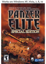 Panzer Elite: Special Edition PC Game