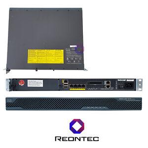 Cisco ASA 5510 Series Adaptive Security Appliance Firewall System