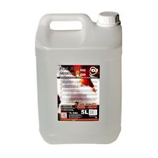 American DJ CO2 Vapour Blast Fluid Smoke Fluid 5L Liquid for Geyser Vegas