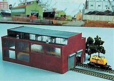ESCALA N Kit Construcción lavado de coches MANTENIMIENTO Hall 612 NEU