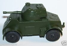 RARE LONE STAR MADE IN ENGLAND ARMOURED CAR REF 1269 1962  1/40 SUPERBE