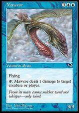 Mawcor   EX  PLAYED  Tempest MTG Magic Cards Blue