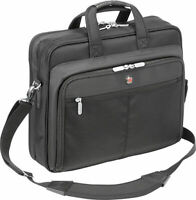 New TARGUS Top Loading Deluxe Notebook Computer Case Bag for any 15' laptop