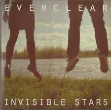 Everclear - Invisible Stars (CD 2013) NEW/SEALED
