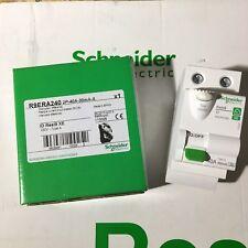 Interrupteur différentiel SCHNEIDER Resi9 XE 40A 30mA Type A 2P - R9ERA240