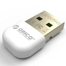 Mini Clé Bluetooth version 4.0 EDR Adaptateur USB Dongle Sans Fil 3Mbps BTA403