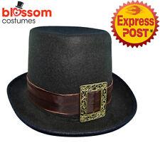 2808a9e0e Steampunk Costume Top Hats for sale   eBay