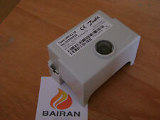 Bairan Waste Oil Burner Control Box