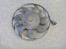 Rad Radiator Cooling Fan & Motor from Mk6 2012 VW Volkswagen Golf GTI 2.0T