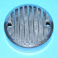 Triumph 72-0026 Igni Cover Timing Late, FINNED Point Cover Couvercle allumage