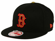 Boston Red Sox New Era MLB Goldie Logo 9FIFTY Snapback Cap Hat NWT