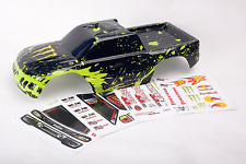Muddy Monster Body for Traxxas Stampede 1/10 Scale Cover Shell TRA3617