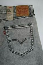 Homme Levi's 512 Slim Conique Jeans Extensible 288330403