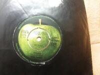 "Mary Hopkin – Goodbye 1969 7"" Apple APPLE 10"