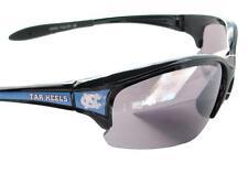 North Carolina Tar Heels Black Blue Mens Womens Licensed Sunglasses UNC S7JT