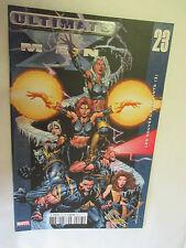 """Ultimate X Men Numéro 23 de Janvier 2005 """"Les nouveaux Mutants (3)"""" /Panini"""