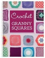 Crochet Granny Squares - VERY GOOD