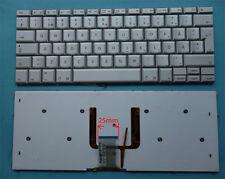 """Tastatur Apple Powerbook G4 15"""" 17""""  Keyboard Ausländisch"""