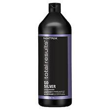 Matrix Total Results So Silver Conditioner For Targeted Nourishment - 33.8 FL Oz