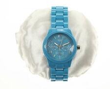 Guess Damen Uhr, Armbanduhr, W11603L5, blau, UVP € 159 NEU