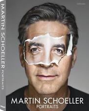 Portraits von Martin Schoeller (Gebundene Ausgabe)