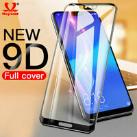 For Nokia 7.1 2018 8 Sirocco 5 6 9D Full D Screen Protector Tempered Glass Film
