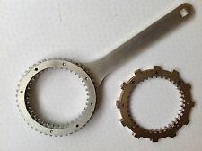 Ducati 48 teeth Sigma clutch Holding Tool Kit
