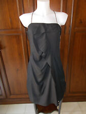 FAIRLY Vestito Donna Women's Dress Tg / SIZE IT 46