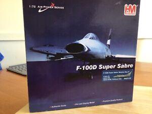 "Hobby Master F-100D Super Sabre ""Butcher Boy 11 ""."